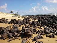 Praia das Pedras
