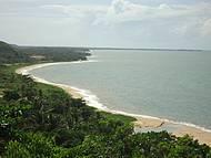 Belas praias de Trancoso