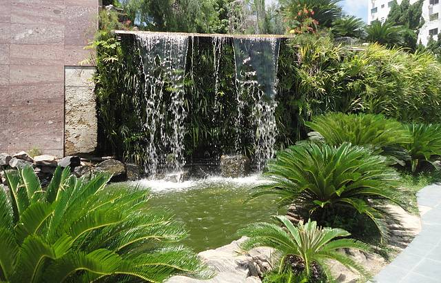 Jardim Japon�s