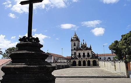 Centro Histórico - Conjunto São Francisco
