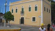 Museu em Aquiraz