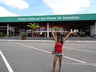 Centro Cultural dos Povos da Amazônia