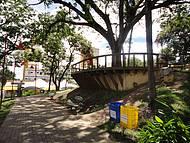 Passeio em Cuiabá