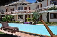 Melhor hotel de Canoa Quebrada