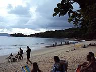 Bela Praia, com Direito até à Tornado...