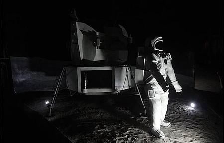 Observatório de Antares - Viagem em outubro