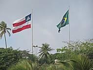 Belo pedaço do Brasil.