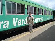 Estação de Morretes, PR