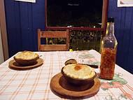 Goiás é famosa pelos seu delicioso Empadão Goiano.