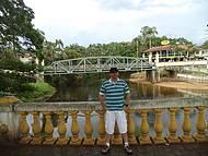 Ponte Metalica