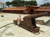 Fortaleza do Presépio