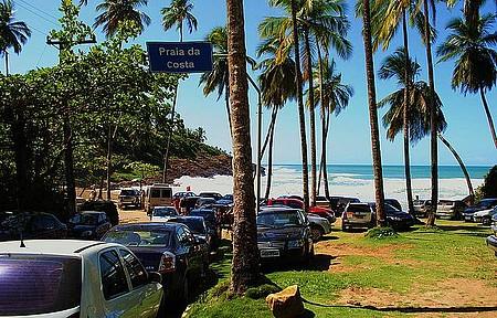 Circulando - Itacaré - Para conhecer as praias afastadas, a dica é seguir de carro