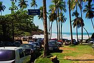 Para conhecer as praias afastadas, a dica é seguir de carro