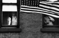 Foto faz parte do livro Os americanos