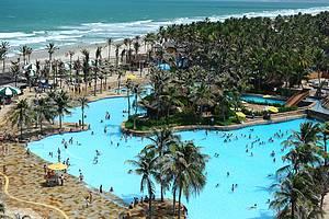 Beach Park: Uma das mais divertidas atrações da região<br>