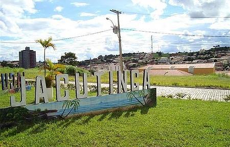 Entrada da Cidade - Na enetrada e saída da cidade tem o nome