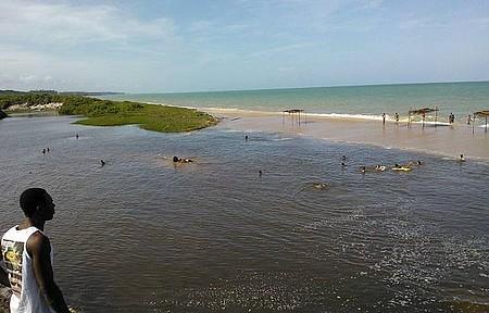 Lagoa Pequena e Lagoa Grande - Não perca