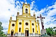 Igreja Matriz de Guaramiranga