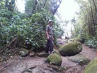 Natureza exuberante
