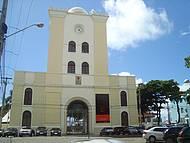 Prédio Histórico no Centro Velho