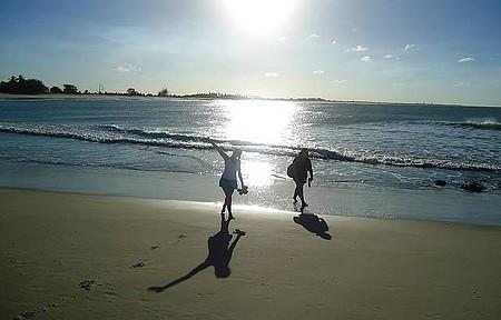 Tourinhos - Pôr do Sol