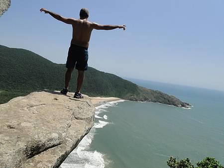 Lagoinha do Leste - Lagoinha, imperdível!