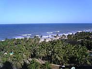 Vista do Beach de Cima do Insano. Imperd�vel!
