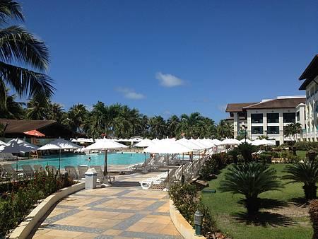 Resort Costa do Sauipe - Área Externa