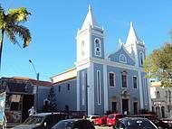Catedral Matriz de Nª.Senhora Mãe da Divina Graça