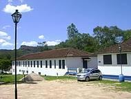 Biribiri, restaurante do João sem braço