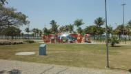 Monumento Vitoria 360 Graus