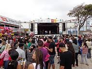 Festas de Agosto-Shows Regionais