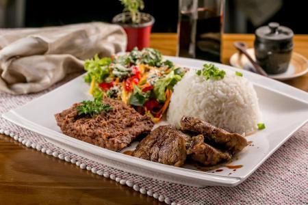 Delícias em Ibitipoca (MG) - Para comer com os olhos!