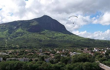 Ilha dos Araújo - Foto Tirada em Frente ao Bairro Ilha dos Araujo.