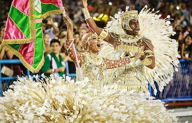 É Carnaval!