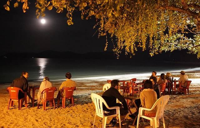 Paraty Bar de Praia