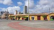 Mercado Velho, Produtos Locais
