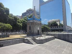 Feira da Praça XV