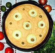 Delícia é prato típico da Semana Santa