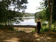 Grande Lago de Lindoia
