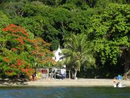 Praia da Catita - Capela de São Pedro