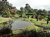Jardins que falam