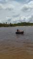 Rio Caraíva.