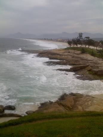 Praia de Saquarema