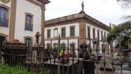 Igreja+cemitério ( Conheça a História)