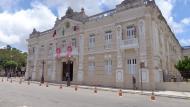 palácio da redenção- sede do governo PB
