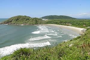 Praia do Miguel