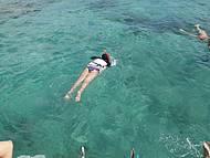 Mergulho a partir dos 6 anos