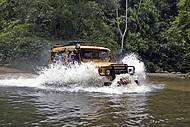 Aventura garantida rumo a praias e cachoeiras