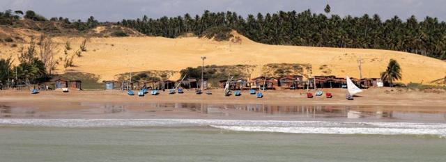 Praias do Sol - livro retrata o Nordeste